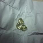 Diamants bruts négociant Guinée