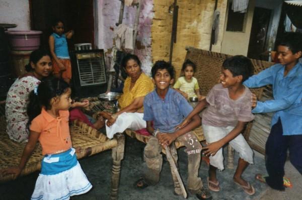 Enfants, Paharganj Delhi