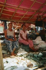 Marche au jade Mandalay